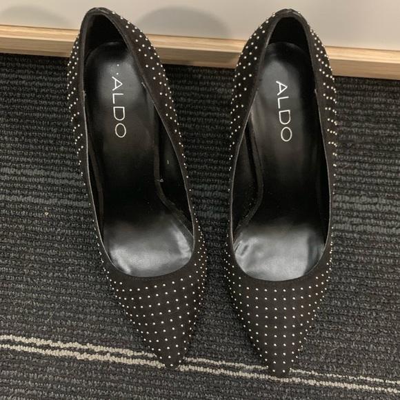 Aldo Shoes - Aldo studded heels